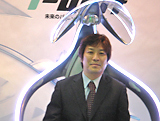 i-unitと社長